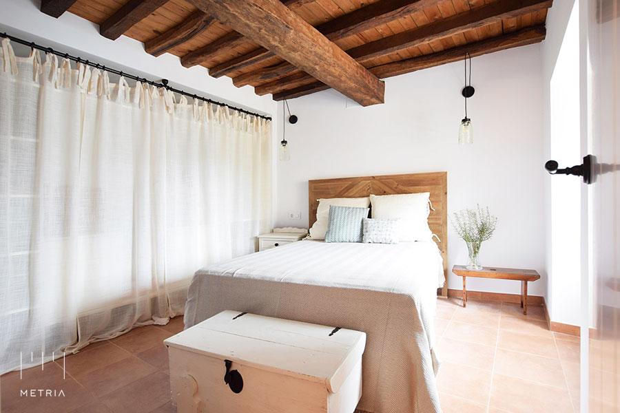 Casa Venancio, dormitorio 2